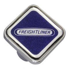 Freightliner Blue Tractor Air Valve Knob