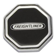 Freightliner Black Trailer Air Valve Knob