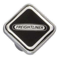 Freightliner Black Tractor Air Valve Knob