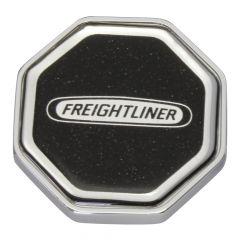 Freightliner Black Glitter Trailer Air Valve Knob
