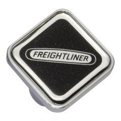 Freightliner Black Glitter Tractor Air Valve Knob