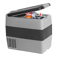 Travel Box Portable Refrigerator/Freezer 55 qt.
