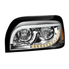 Freightliner Century Chrome Headlight