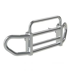 Herd GG-200 Grill Guard for Freightliner, Western Star