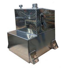Hydraulic Tank 50 Gallons