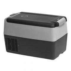 Travel Box Portable Refrigerator/Freezer 34 Qt