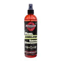 Rebel Annihilator Surface Disinfectant Spray