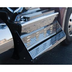 Kenworth T680, T880 DPF Box Cover and Steps