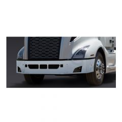 """Volvo VNL 14"""" Set Back Axle Bumper with Tow Holes"""