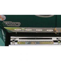 Kenworth W990, T680, T880 Amber/Clear M5 LED Cab Panels