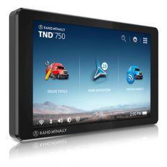 Rand McNally TND 750 Truck GPS