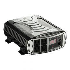 Cobra 1500 Watt Professional Grade Power Inverter