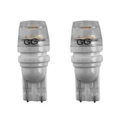 194/168 2 High Power LED Bulbs