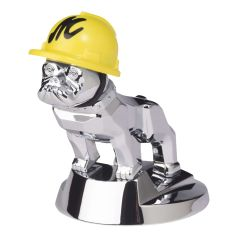 Big Al Gravel Mack Helmet