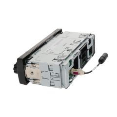 Aptiv Heavy-Duty Radio AM/FM/WB with Integrated Bluetooth® and Integrated SiriusXM® Satellite Radio