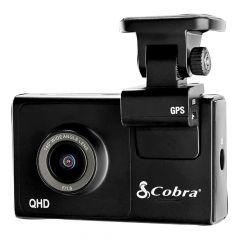 Cobra SC 200 Configurable Smart Dash Cam