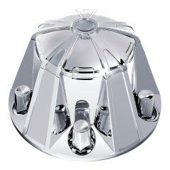 Mag Wheel Rear Axle Cover