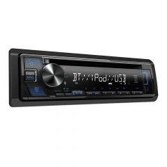 ProAudio AM/FM/CD Radio with Integrated Bluetooth