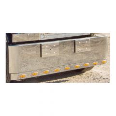 Peternilt 359 Single Plate Holder and Tow-Pin Cover