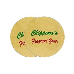 Chippewa's Fragrant Zone Round Replacement Pads