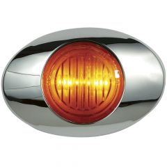 "3"" 2 LED Millenium 3 Marker Light"