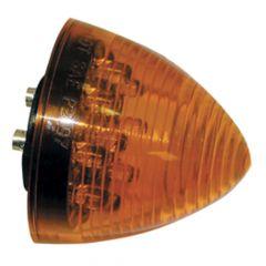 """2"""" 9 LED Beehive Marker Light"""