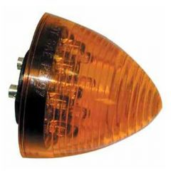 2.5IN 13LED BEEHIVE LIGHT