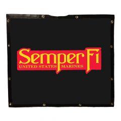 Semper Fi Bugscreen