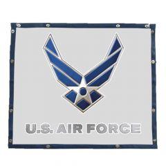 Air Force Bugscreen