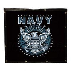 Navy Bugscreen