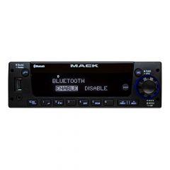 Aptiv Heavy-Duty Radio AM/FM/WB with Integrated Bluetooth® for Mack