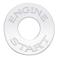 Peterbilt 379 Engine Start Switch Guard