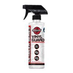 Vinyl Guard Rubber, Vinyl, & Plastic Dressing 16 oz