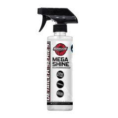 Mega Shine Rubber, Vinyl & Plastic Dressing 16 oz