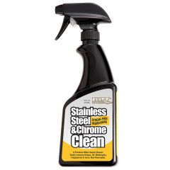 Flitz Chrome and Stainless Steel Cleaner 16 oz.