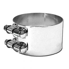 """7""""D x 3.5""""W Lower Seam Joint Clamp"""
