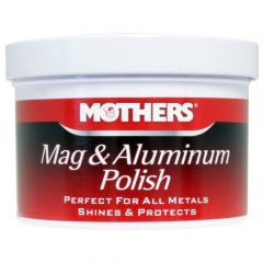 Mothers Mag and Aluminum Polish 5 oz.