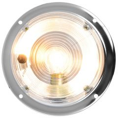 "5"" Incandescent Dome Light"