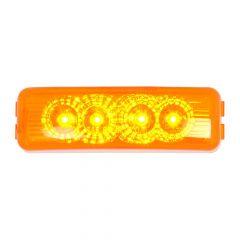 Rectangular Spyder LED Li