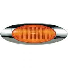 M1 Incandescent Amber Light with Packard Plug