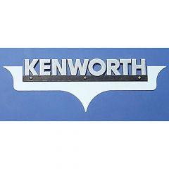 Kenworth Tri-Point Logo Trim