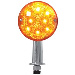 "Spyder LED Honda Light 2 1/8""L Arm"