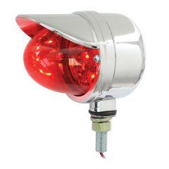 """3-1/2"""" Dia. Red Spyder LED Light"""