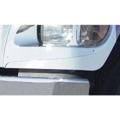International 9900/I/IX Lower Headlight Trim