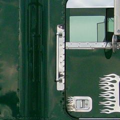 Freightliner Grab Handle Trim