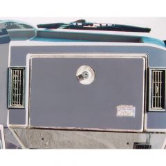 Peterbilt 379 95-00 American Class Glove Box Cover
