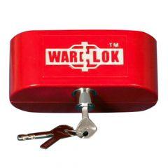 War-Lok Air Brake Lock