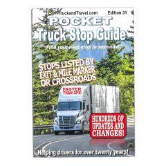 Pocket Truck Stop Guide