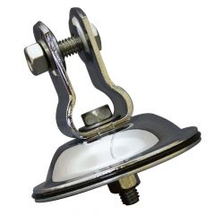 Mirror Bell Assembly