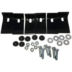 Mounting Kit for Diamond Plate Deck Plate 5'+
